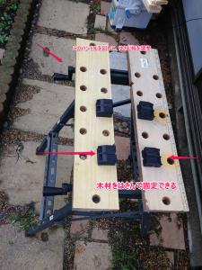 木材の切断 (1)