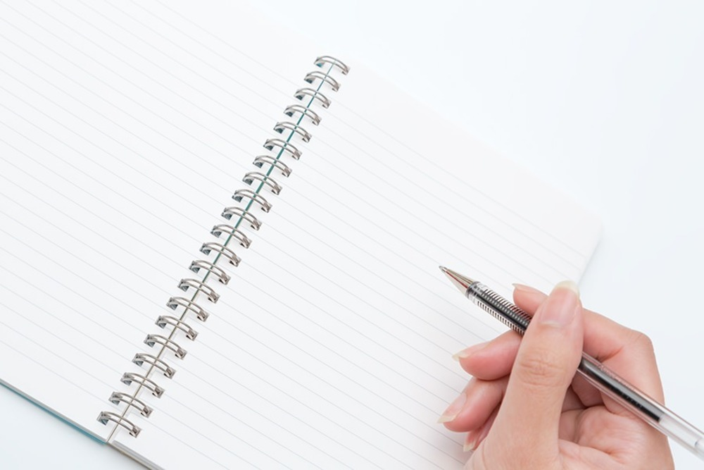 会議中、あるいは会議直後のノート整理によって、時間は生み出せる