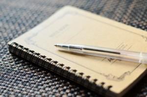 メモ帳の種類を増やすと、振り返りをするメモ帳の種類も増える