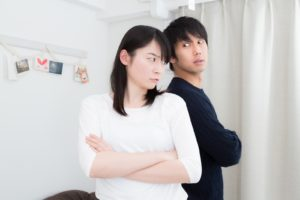 家事育児を回すだけでなく、 夫婦で話す時間も、きっちり確保する