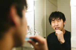 虫歯になってから歯を磨いても遅い。大人って、それと同じようなことをけっこうやってる