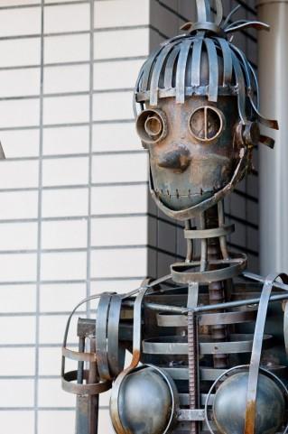 データ整理は、あたかも自分がロボットになったかのように、無意識に作業できるくらいにしておく