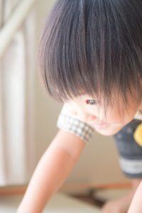 バリカンを嫌がる子どもの髪を切る方法〜iPad活用バージョン〜